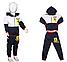 Спортивный костюм для мальчика, Украина, Детки- Текс, рр. 92-98,  арт. 0325,, фото 2
