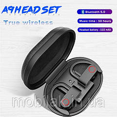 Спортивные Bluetooth наушники SYXLDZHT А9
