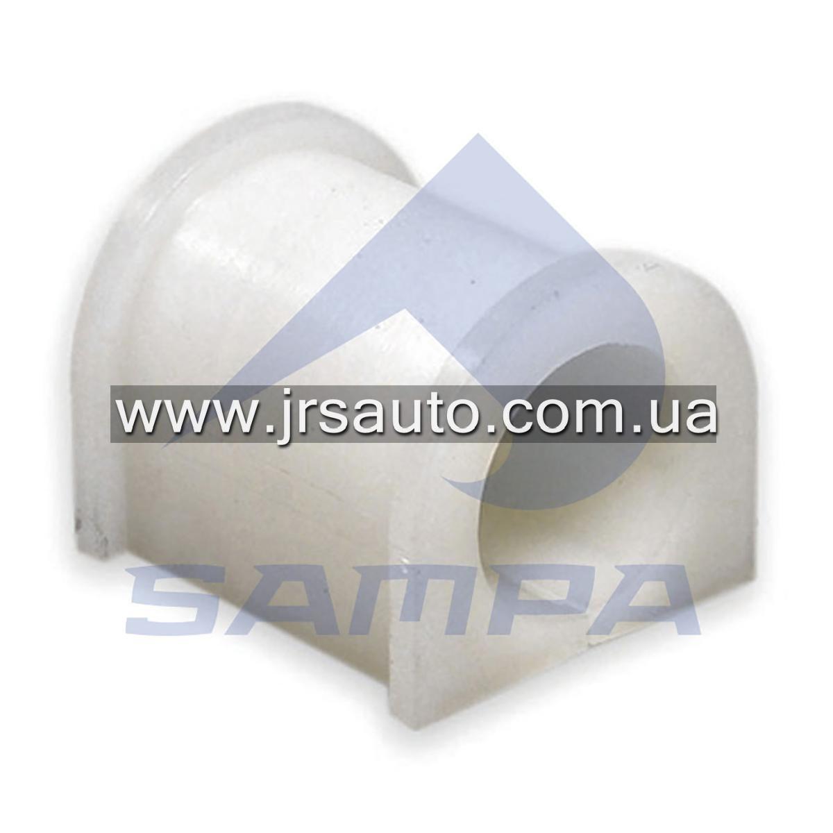 Втулка стабилизатора передняя/зад (40х51х71) \6772312 \ 030.035