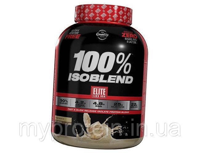 ELITE LabsПротеины100% Isoblend1,82 kg