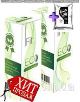 Капли для похудения ECO FIT ЭКО ФИТ капли + Black Latte угольный латте для похудения 19194