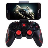 Беспроводной игровой джойстик геймпад X3 Bluetooth, фото 1