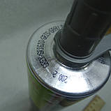 Полиуретановый клей герметик автомобильный серый шовный Crocodile 310 мл (крокодил), фото 4
