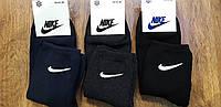 """Чоловічі махрові шкарпетки в стилі""""Nike А"""" Туреччина 41-45, фото 1"""