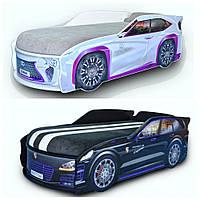 "Кровать-машина ""LEXUS"",""Porsche"",""Range Rover"", фото 1"