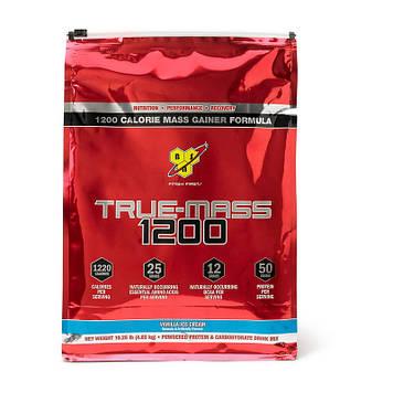 Гейнер True-Mass 1200 (4,65 kg) BSN