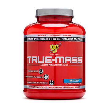 Гейнер True-Mass (2,6 kg) BSN