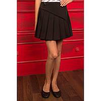 Модная школьная юбка для девочки