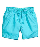 Летние шорты для мальчика H&M. 1,5-2 года