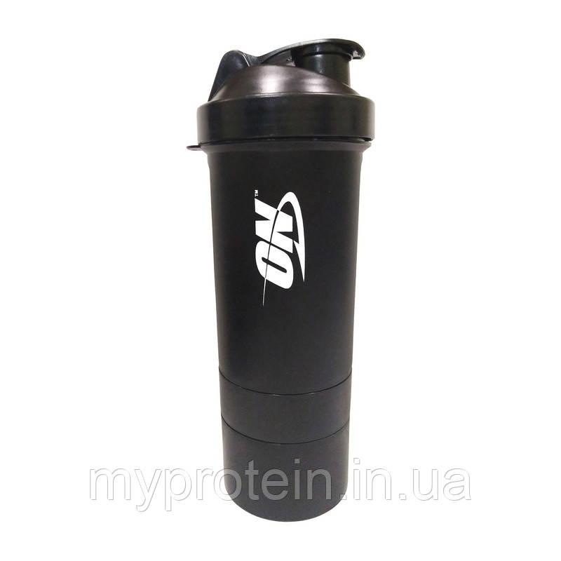Optimum NutritionАксессуарыShaker On 3 in 1600 ml