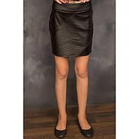 Модная мини - юбка для девочки подростка
