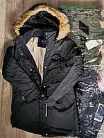 Куртка утепленная для девочек Nature оптом,10-16 лет. Артикул: RQG5260