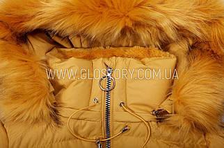 Женская зимняя куртка, Glo-story, фото 3