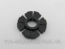 Резинки демпферные колеса, на VIPER/SONIK/ZS-125cc, (колесо 18 цельные), Gpoil