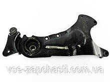 Кронштейн крепления 2-го амортизатора 12/13 колесо GY6-125/150cc (под дисковый тормоз) №1