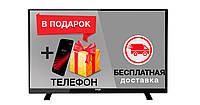 Телевизор Ergo LE24CT5000AK+Бесплатная доставка!!!, фото 1