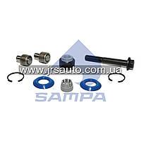 Ремкомплект вилки выключения сцепления (d14xd35x14/27.5 mm) \20806212S1 \ 030.602