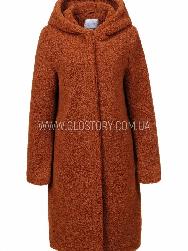 Женское удлиненное пальто , Glo-Story