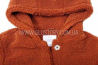 Женское удлиненное пальто , Glo-Story, фото 3