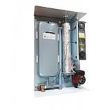 Электрокотел NEON PRO 9 кВт магн. пускатель (насос, бак, 220В), фото 3