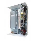 Электрокотел NEON PRO 9 кВт магн. пускатель (насос, бак, 220В), фото 4