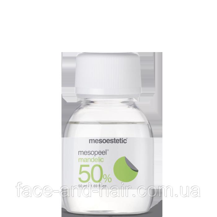 Миндальный пилинг Mesoestetic Mesopeel Mandelic Peel AM 50%