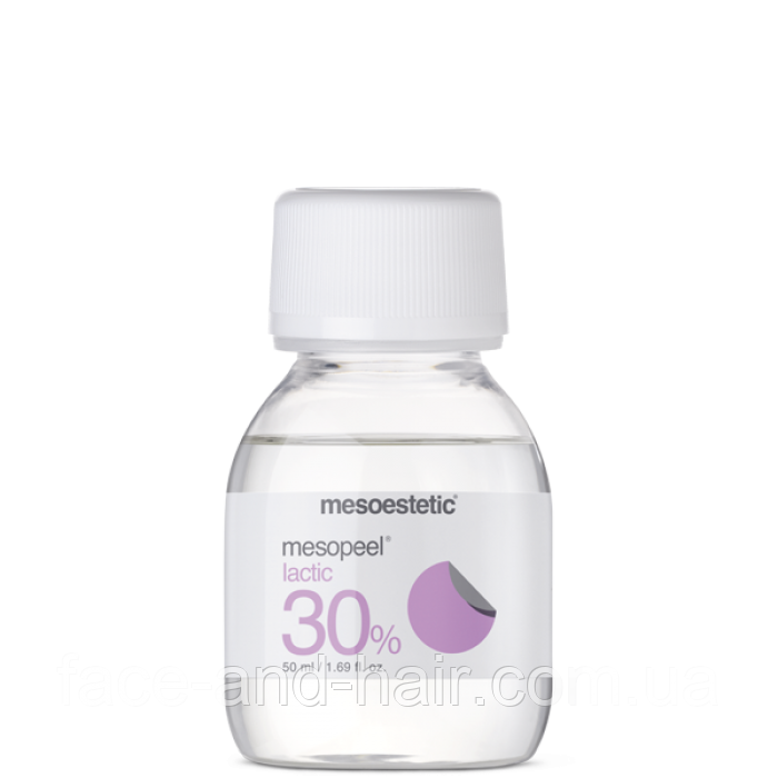 Молочный пилинг Mesoestetic Mesopeel Lactic Peel AL 30%