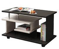 "Журнальный столик ""Аннет"" 90х45х55 см. Цвет на выбор"