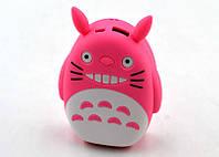 Портативный аккумулятор детский Totoro 12000 mAh / 1 USB