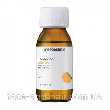 Пилинг Пирувекс Mesoestetic Mesopeel Piruvex 50мл
