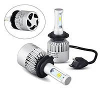 S2 LED H7 автомобильные лампы car lamp 36W 6500K