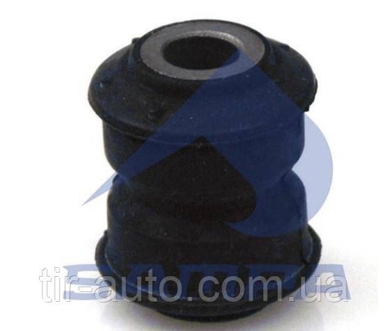 Втулка стабилизатора MAN 14x37,5x51 ( SAMPA ) 020.035
