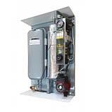 Электрокотел NEON PRO 9 кВт модул. контактор (насос, бак, 220В), фото 4