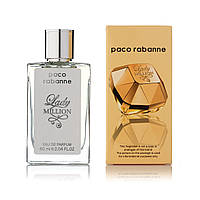 Paco Rabanne Lady Million женская парфюмерия тестер 60 ml (реплика)