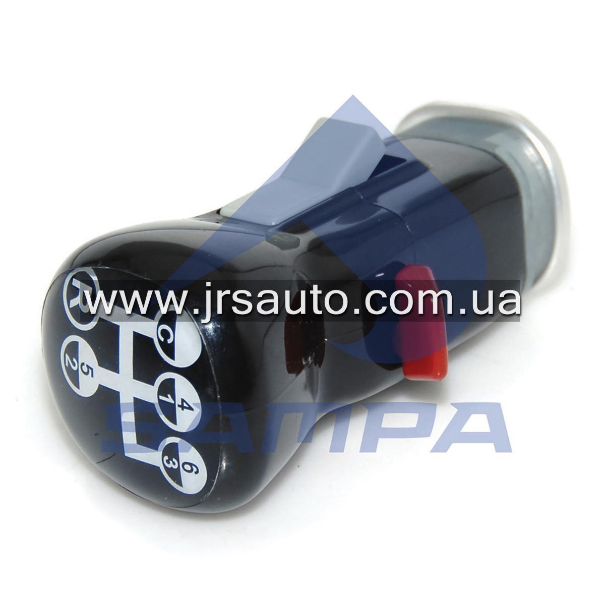 Рукоятка рычаг коробки передач (КПП) VOLVO \276315 \ 031.156