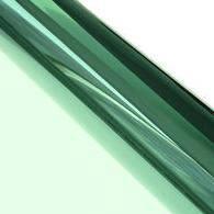 Зеркальная пленка  R Green 10