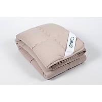 Одеяло теплое зимнее Othello - Cottonflex lilac антиаллергенное155*215 полуторное