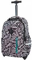 Рюкзак на колесах CoolPack Junior Trolley Screws для хлопчиків 44 x 31 x 19 см 24 л (B28033), фото 1