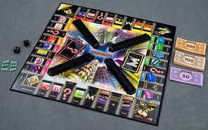 Настольная игра Монополия: Завладей мировыми топ брендами, фото 3