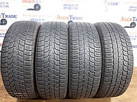 215/65 R16 Bridgestone Blizzak LM-25 4x4 зимние БУ шины
