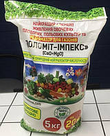 Нейтрализатор кислотности почвы Доломит-импекс