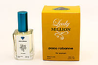 Женский парфюм Paco Rabanne Lady Million тестер 50 ml