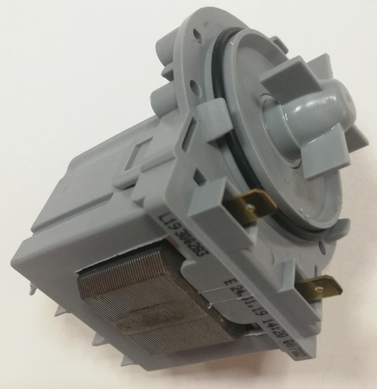 Насос (помпа) сливной Askoll M116 для стиральной машины