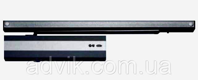 Доводчик G-U OTS 430 G (440 G) со скользящей тягой