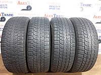 215/65 R16 Bridgestone Blizzak LM-25 4x4 зимние БУ