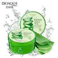 Концентрированный гель Bioaqua Aloe Vera Soothing Gel 92%, 220 г