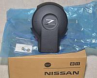 Подушка безопасности Ниссан 350 З Nissan 350Z