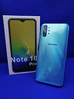 Фабричная копия Samsung Galaxy Note 10 Pro 128GB Голубой