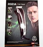 Машинка для стрижки волосся ROZIA 255, фото 2
