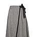 Женская юбка на запах Caty Zaps, кэмел, фото 4